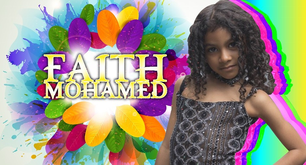 Faith Mohamed